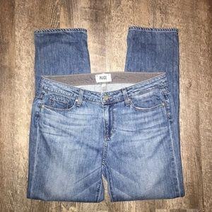 Paige Porter Jeans: Size 28